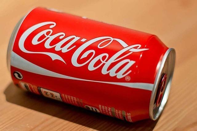 Alle Coronaviren der Welt würden in eine Cola-Dose passen