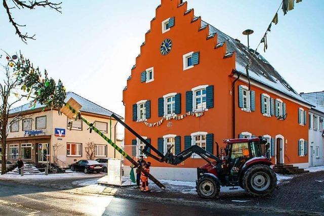 Fotos: Der etwas andere Schmutzige Donnerstag im Freiburger Umland