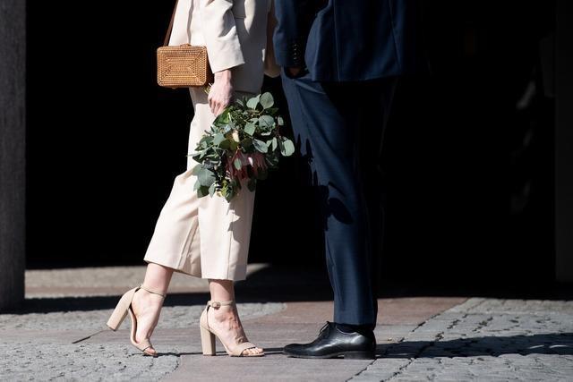 Warum Online-Handel für ein Brautmodengeschäft keine Alternative ist