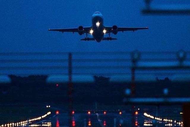 Mehr Einschränkungen für Nachtflüge am Euroairport