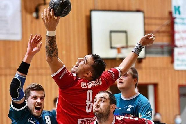 Saisonabbruch im Handball kommt für Spieler und Trainer nicht überraschend