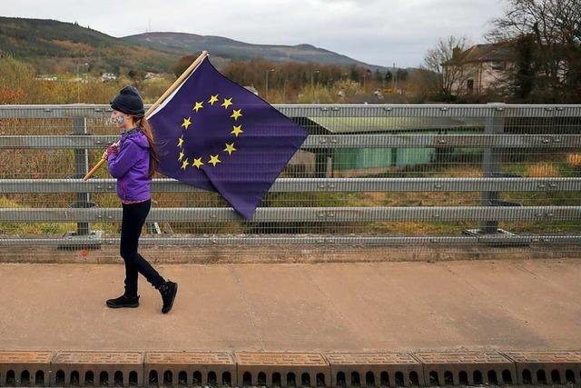 Der Preis des Brexit ist für viele Briten hoch