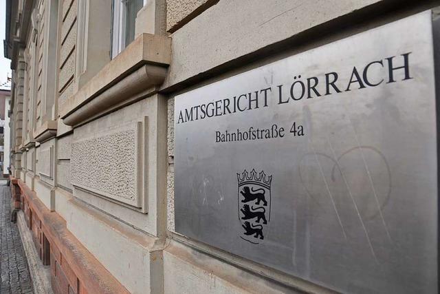 Extremer Streit unter Nachbarn in Rheinfelden landet vor Gericht