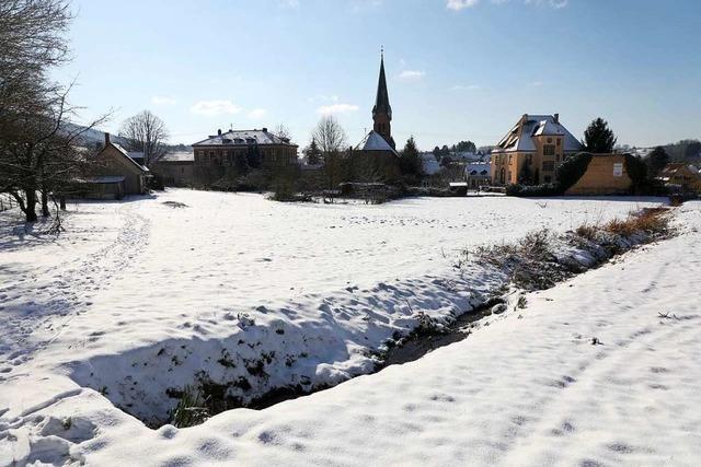 Ortschaftsräte kritisieren Kloster-Bebauungsplan in Heiligenzell