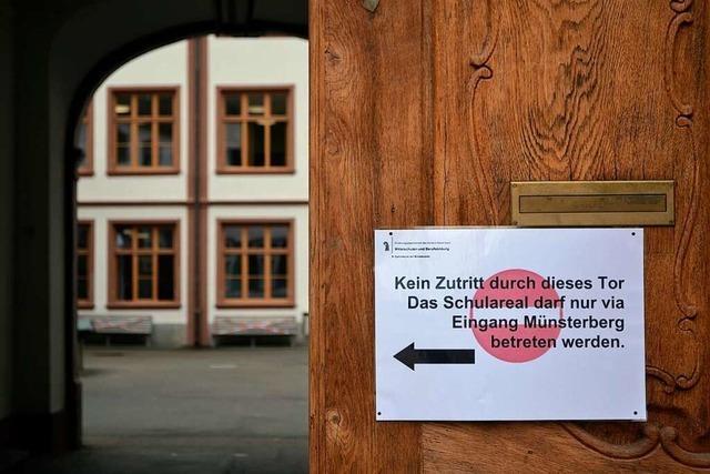 Welche Strategien hat Basel im Kampf gegen die Pandemie?