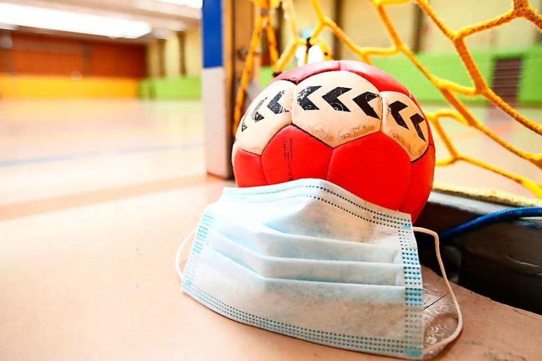 Da hilft auch keine Maske mehr: Die Ru... Qualifikation für die nächste Saison.  | Foto: Weiss/Eibner-Pressefoto (imago-images)