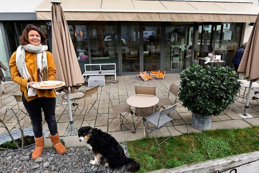 """""""Liebes Bisschen"""" hat dank...hövel Fans in weitem Umkreis gefunden.    Foto: Thomas Kunz"""