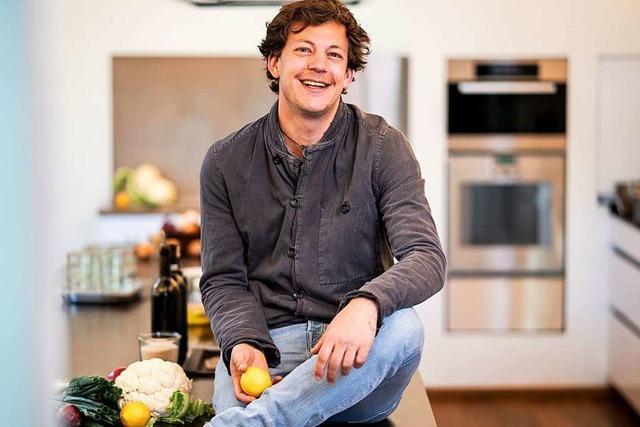 Kochen Sie bei vier Kursen mit Ben Kindler und Gast-Experten!