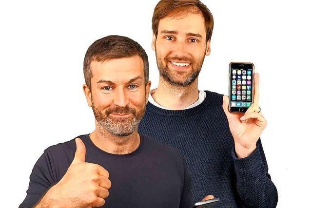 Wissen Sie, was Ihr Smartphone alles kann?