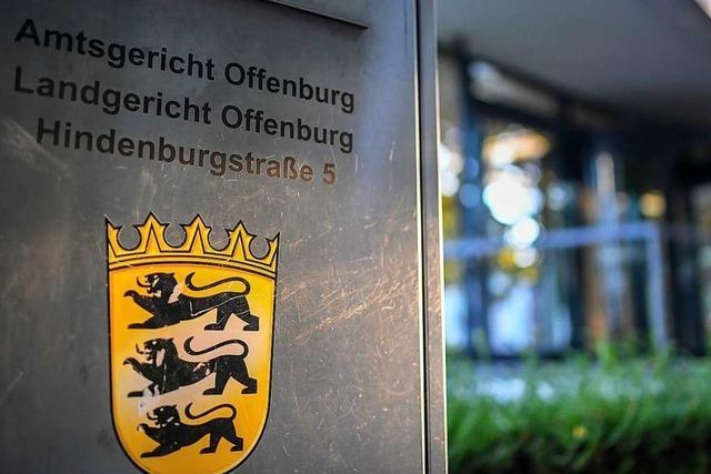 Prozess um tödliche Raserei geht am Landgericht Offenburg weiter