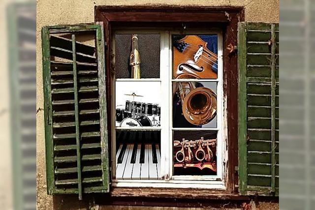 Musikalische Fenster