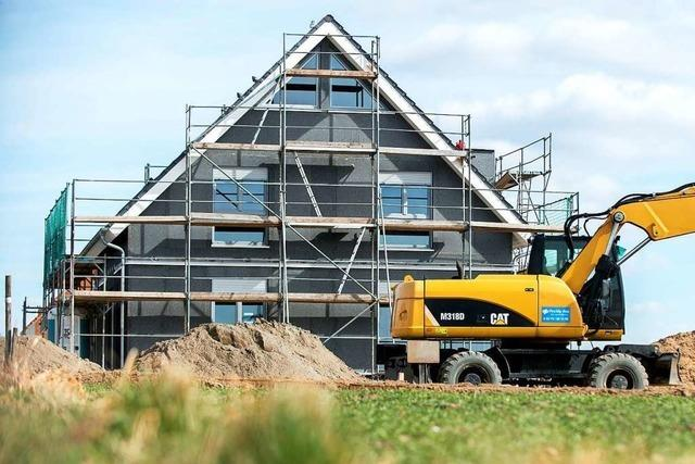 Bürgermeister rechtfertigt unterschiedliche Verfahren bei Baulandvergabe