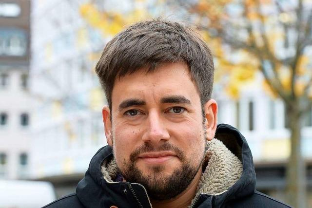 Simon Waldenspuhl: Vom Kläger zum Beklagten