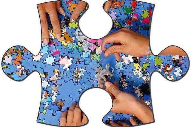 Wissenswertes über Puzzles