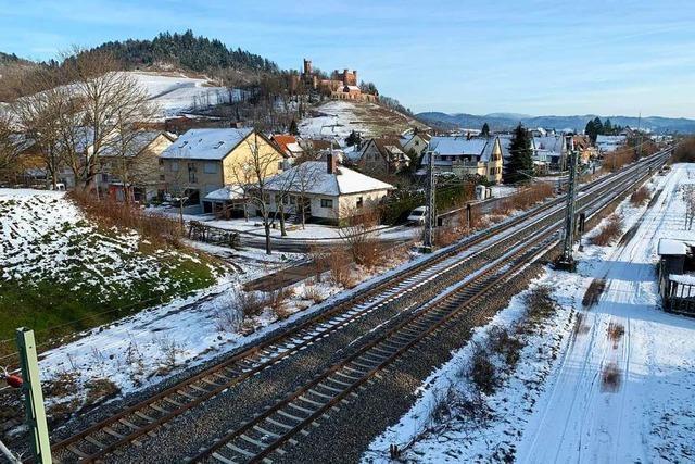 Überraschung und Freude in Ortenberg: Bahnhalt kommt nun doch