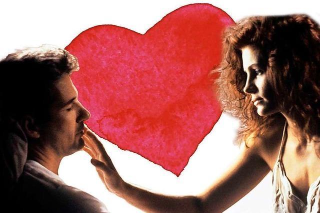 Filmwissenschaftler über Liebesfilme:
