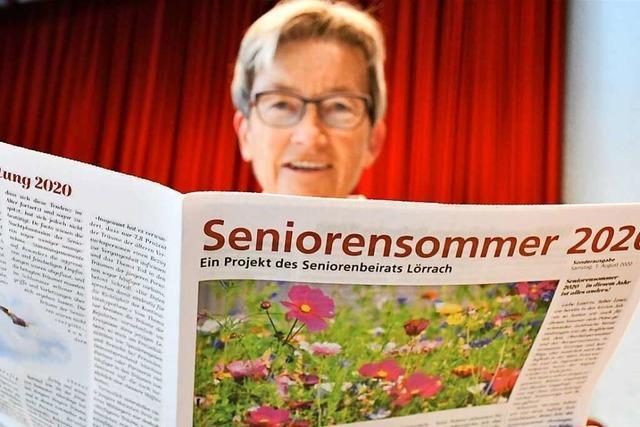 Lörracher Senioren vermissen besonders die sozialen Kontakte