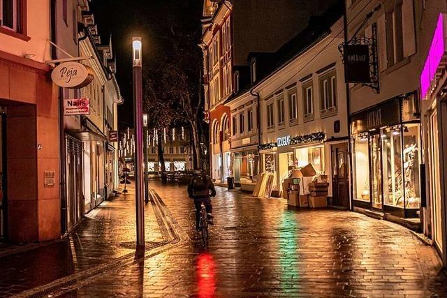 Warum es im Kreis Lörrach eine Ausgangsbeschränkung gibt