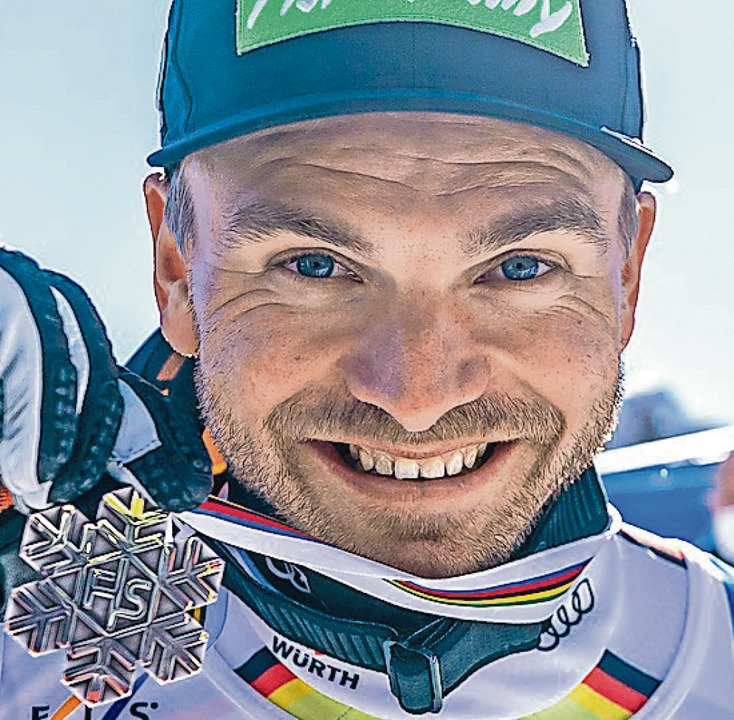 Andreas Sander  | Foto: Michael Kappeler (dpa)
