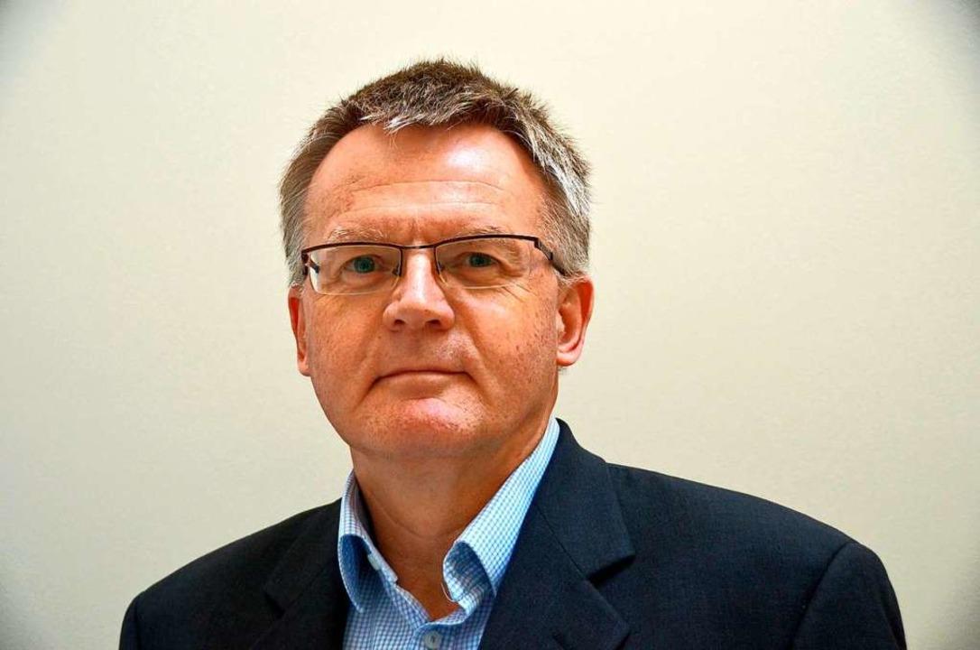 US-Korrespondent Frank Herrmann  | Foto: privat
