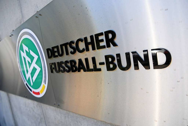 Neue Ideen beim DFB  | Foto: Arne Dedert (dpa)