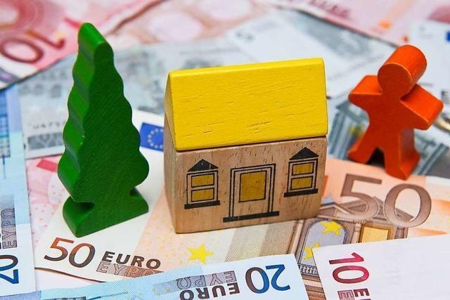 Die neue Grundsteuer bereitet Freiburger Hausbesitzern Sorge