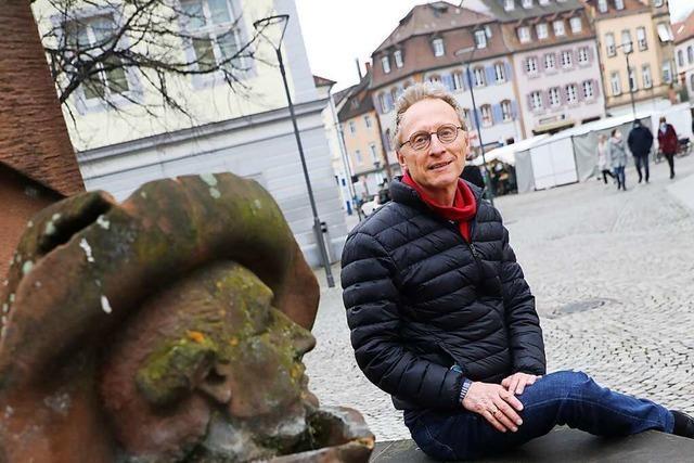 Kandidatencheck: Was Horst Burkhart (Die Linke) wichtig ist