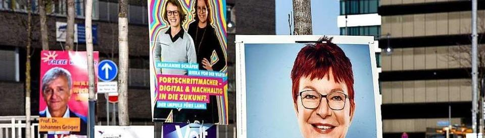 BZ-Fragenwirbel zur Landtagswahl 2021