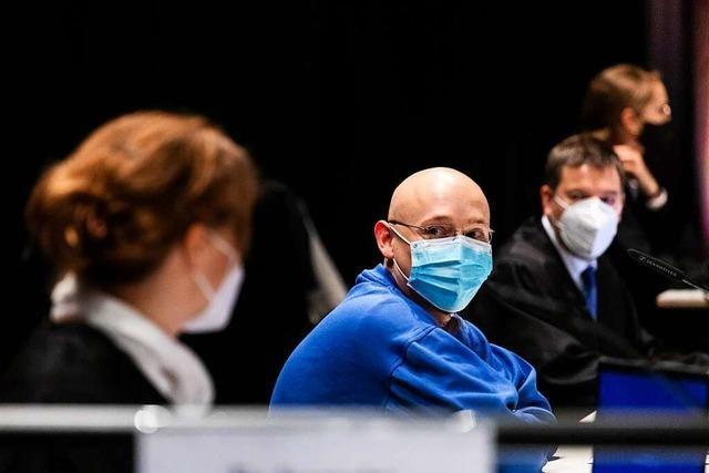 Fall Oppenau: Zeugen sagen zum Charakter von Yves R. aus