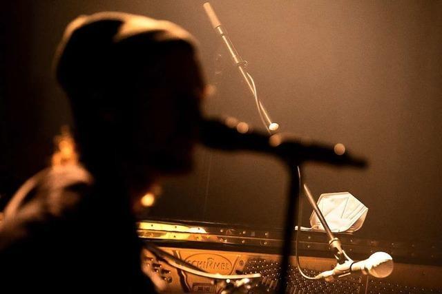 Ghost-Festival macht auf die Misere der Musikbranche aufmerksam