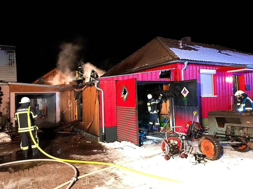   Foto: Freiwillige Feuerwehr Münstertal