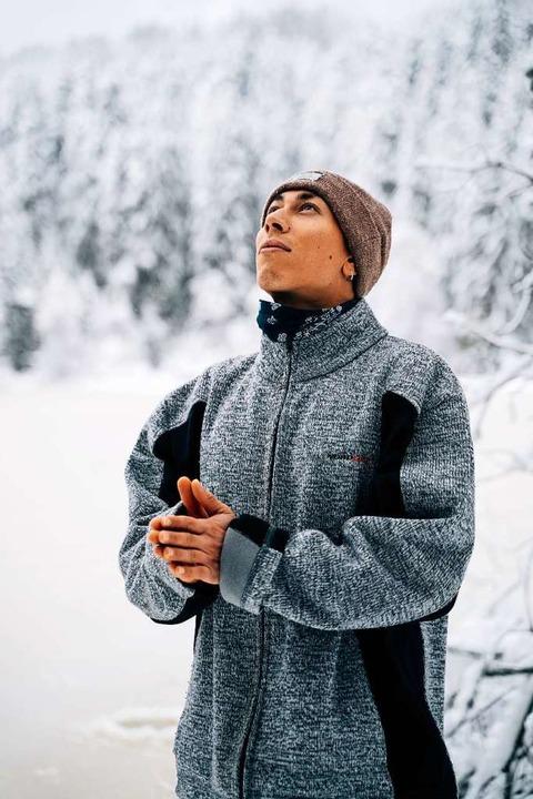 Paul Zepp liebt den meditativen Charakter  | Foto: Merlin Blumenschein