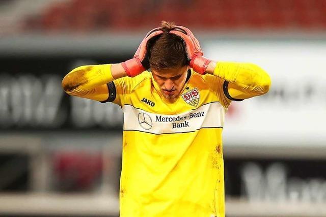 Was läuft alles schief in der Führungsetage des VfB Stuttgart?