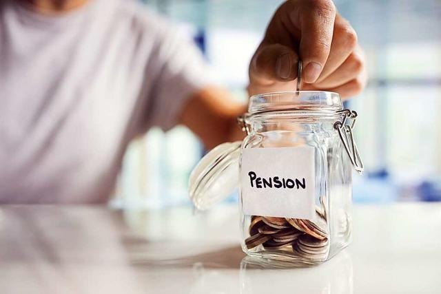 In Österreich zahlen auch die Beamten in die Rentenversicherung ein