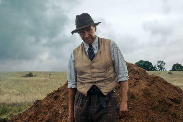 Basler Regisseur Simon Stone debütiert mit Weltstars auf Netflix