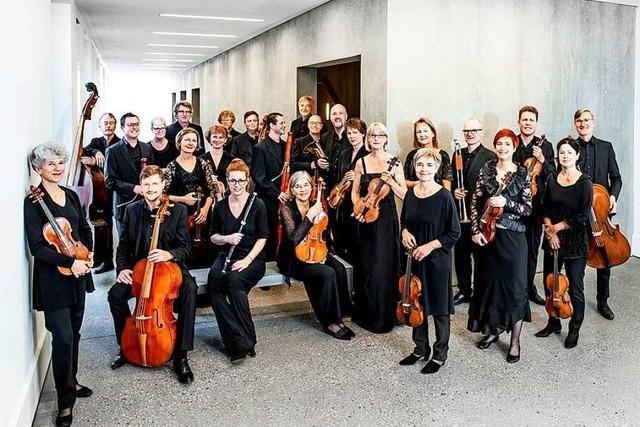 Beethoven exemplarisch: Große Messe, großes Konzert