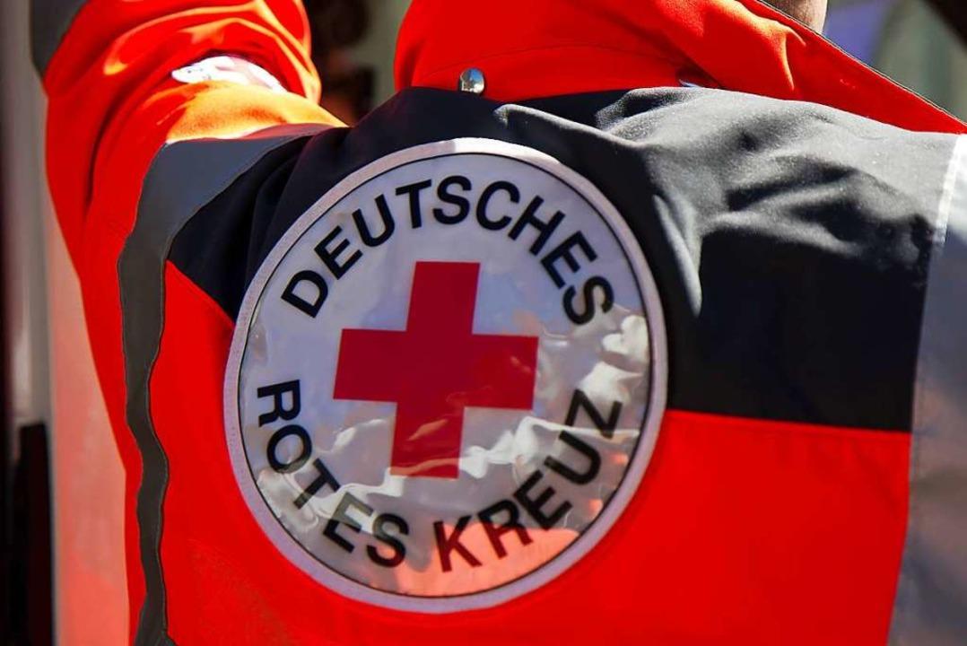 Der DRK-Kreisverband Säckingen in der ...e Führungsriege Impfungen erschlichen?    Foto: Daniel Fleig