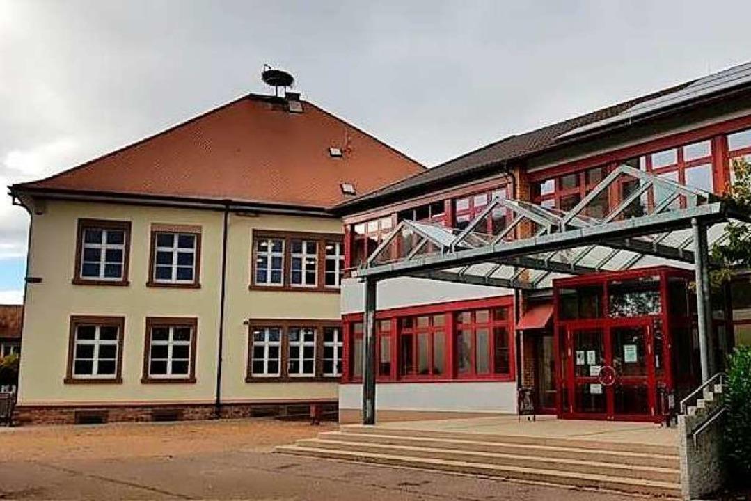   Foto: Gemeinschaftsschule Rust / Kappel-Grafenhausen