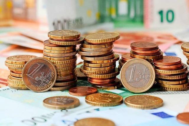 Das Finanzamt Lahr hat 2020 deutlich weniger Steuern eingenommen