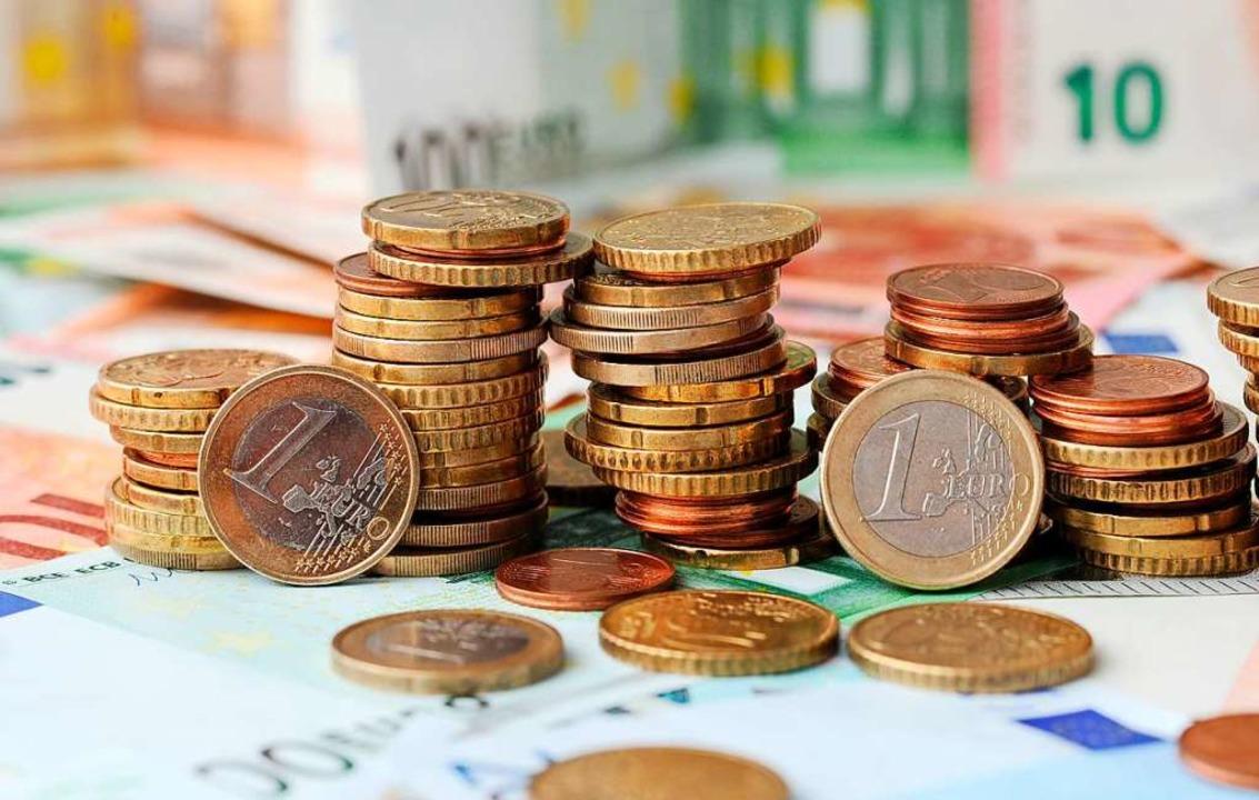 Das Finanzamt Lahr hat weniger Geld eingenommen.  | Foto: Tobias Hase