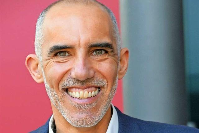 Andrés Ibarra wird Interimsgeschäftsführer des Burghofs in Lörrach