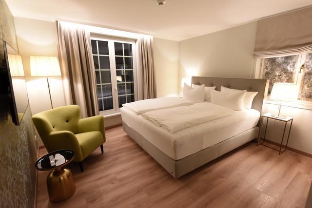 Sollten Obdachlose ins Hotel einquartiert werden?