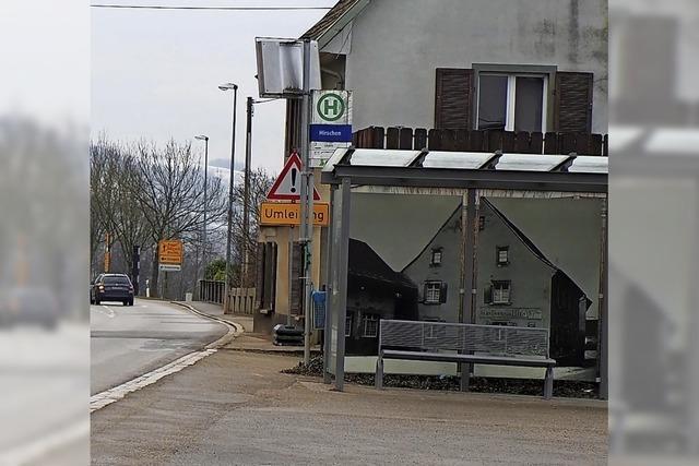 Baugebiet Breitmatte wird geplant