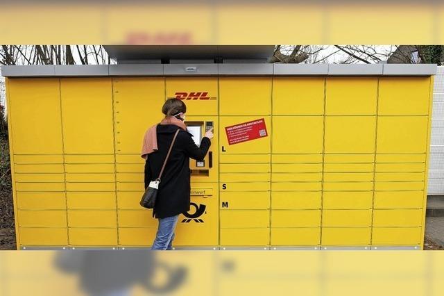 Die automatische Post