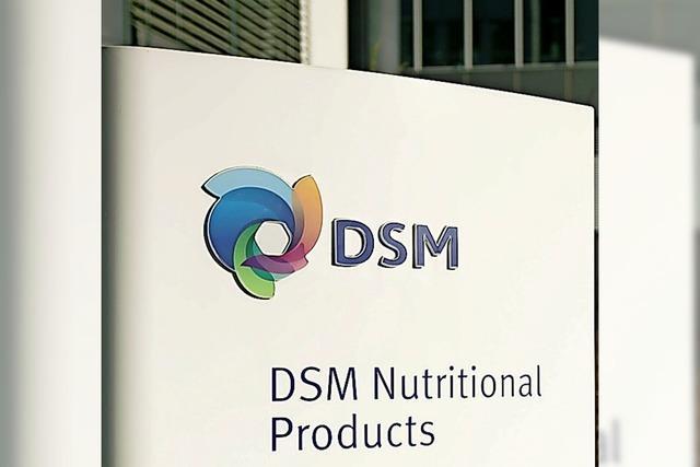 Die Pandemie gibt DSM Rückenwind