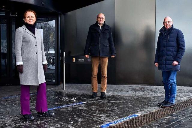 Freiburger Verein unterstützt Pharmazie-Studierende