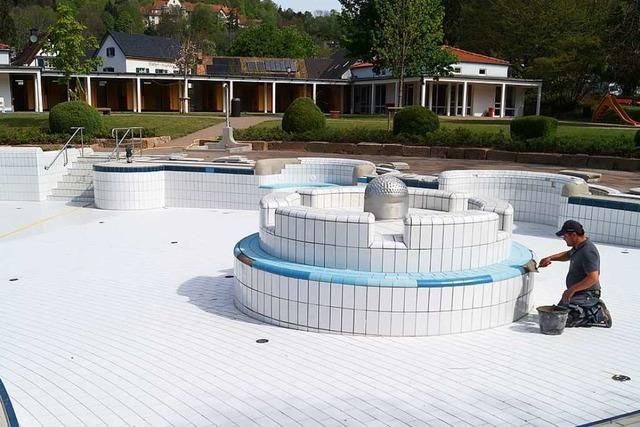 Das Sportbad bleibt 2021 zu: Reaktionen und Stimmen zu dem Gemeinderatsbeschluss