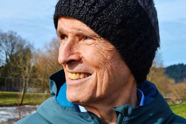 Wie ein schwerer Corona-Verlauf das Leben eines Freiburgers verändert hat