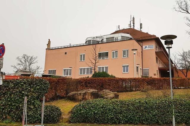 Ettenheims Bürgermeister unterstützt das neue Klinik-Konzept – ist aber verärgert über die Vorgehensweise