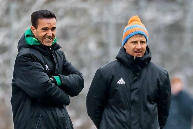 Jogis Cousin wird neuer Trainer beim FC Schönau